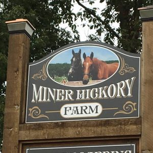 miner-hickory-farm-sign